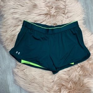 Under Armour💎 Athletic Shorts